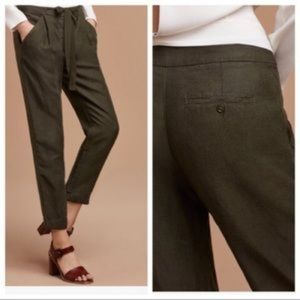 Aritzia Wilfred pants size 8 in EUC